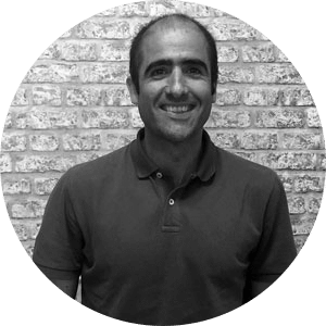 Aitor Bizkarguenaga - Project & Research Manager