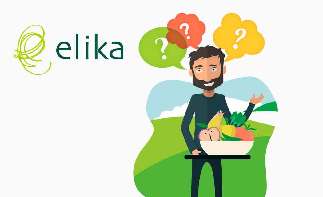 ELIKA, herramienta de autocontrol de la ingesta alimentaria