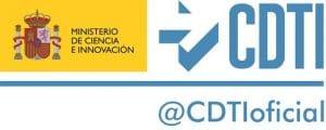 CDTI Centro para el desasrrollo tecnológico Industrial