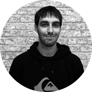 Mikel Lombera - Backend Engineer