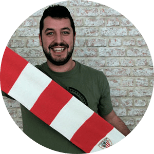 Rubén Alonso - iOS Engineer