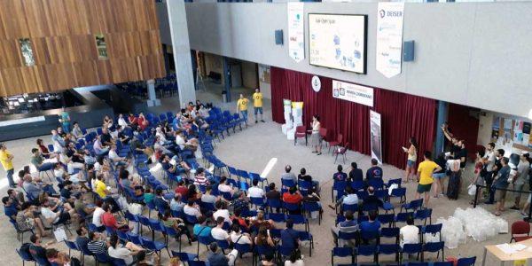 """AOS 2017, Metodologías Agile con """"Agile Open Spain"""" by Batura Mobile"""