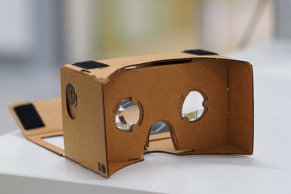 Cómo crear App de Realidad Virtual con Google VR - Ejercicio práctico by Batura Mobile