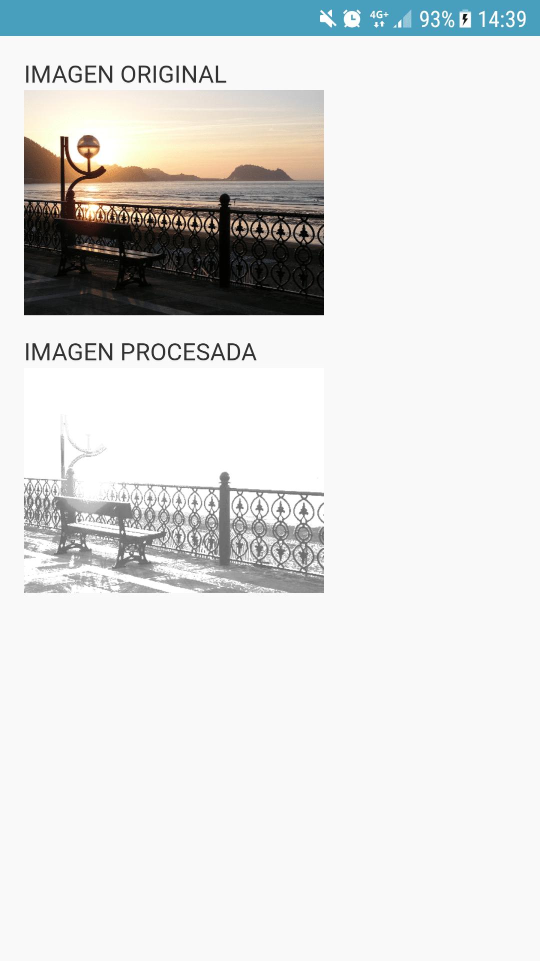 Imagen procesada