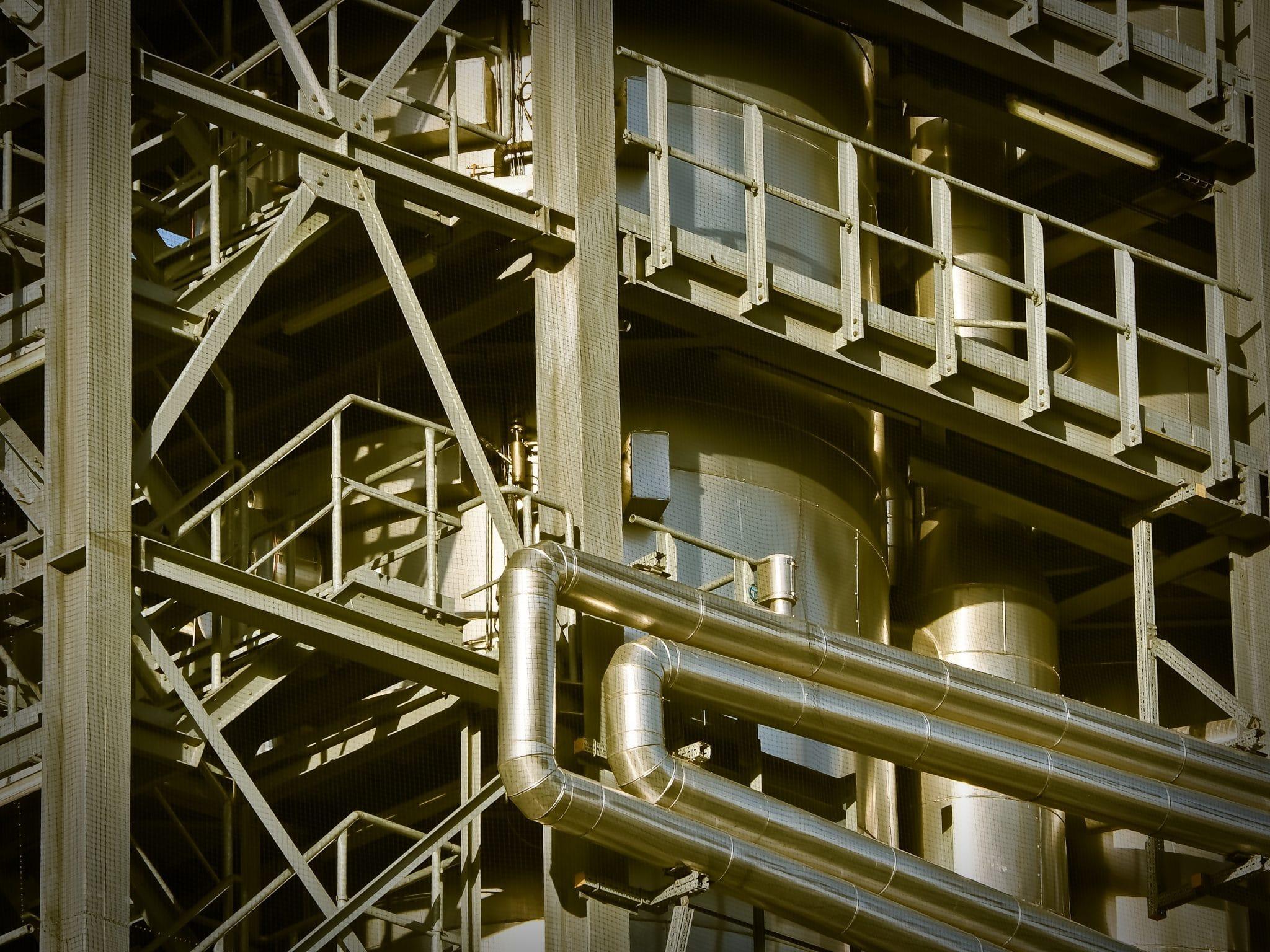 Industri 4.0 y Realidad Aumentada by Batura Mobile