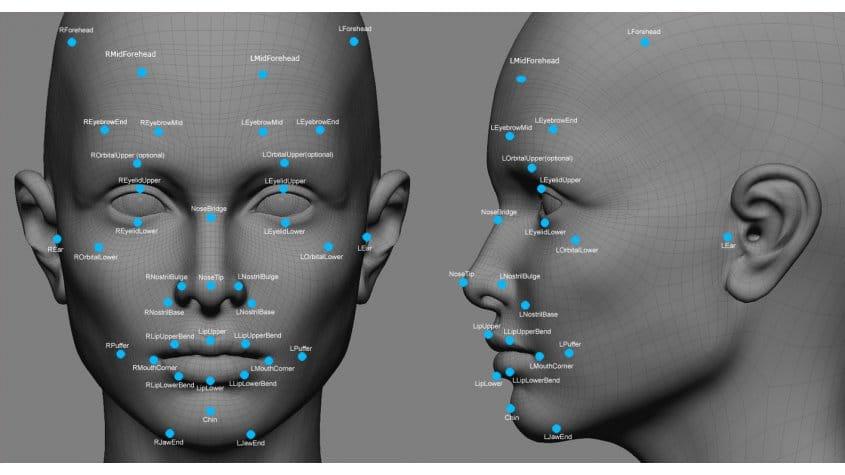 Reconocimiento facial en Apps. Procesamiento de imágenes by Batura Mobile