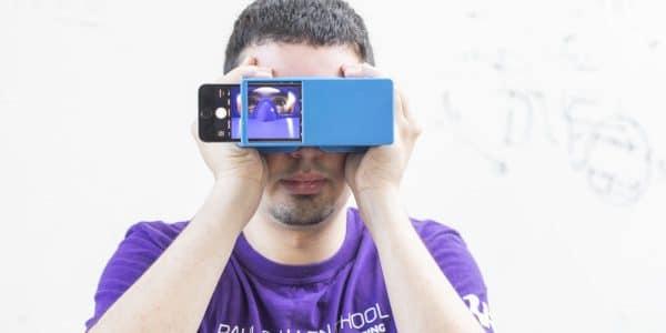 Cómo detectar enfermedades con una foto selfie by Batura