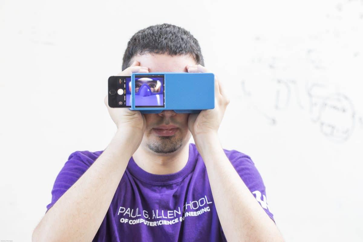 Cómo detectar enfermedades con una foto selfie