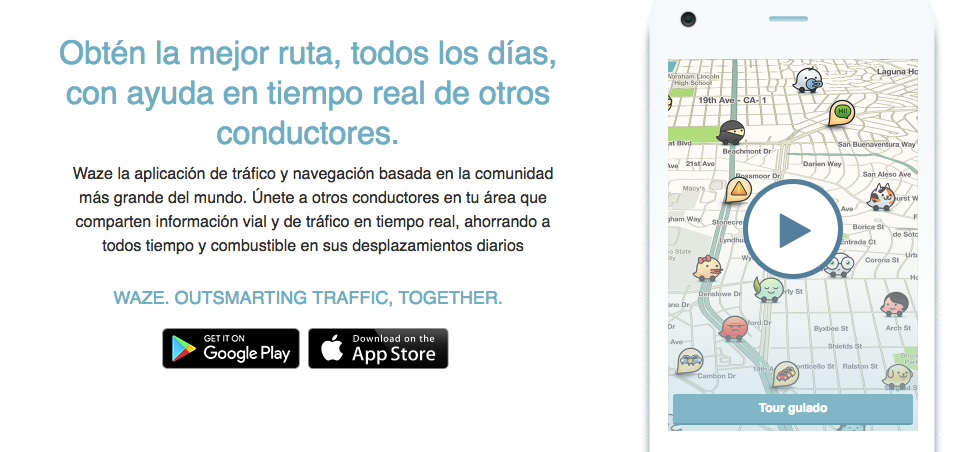 Smartcity Apps