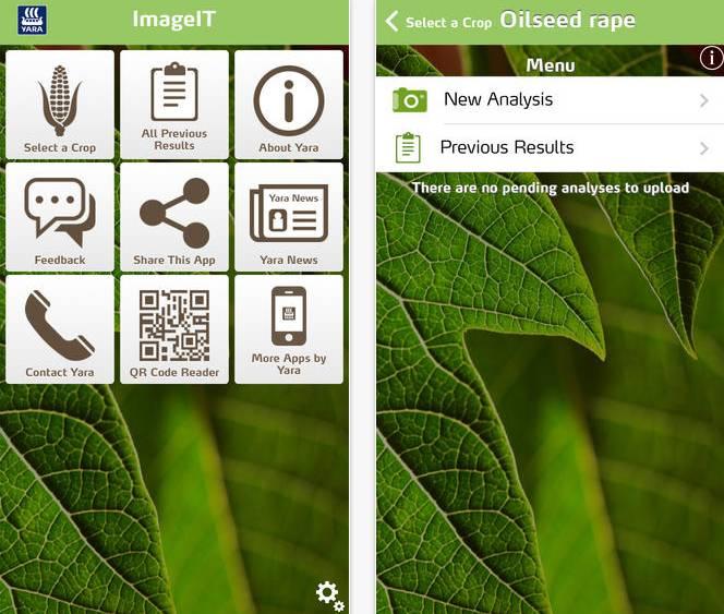 App Agricultores Yara Image IT