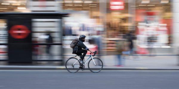 Movilidad en las ciudades. Mobility.